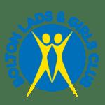 Bolton Lads and Girls Club - Logo - 250 x 250